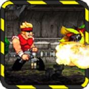 合金子弹:丛林之战(Metal Rambo)