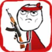 愤怒的战争(Rage Wars - Meme Shooter)