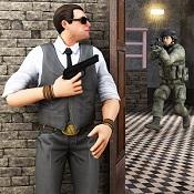秘密特工间谍幸存者3D(Secret Agent Spy Survivor 3D)