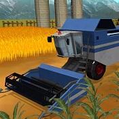 现实农业模拟器(Realistic Farming Simulator)图标
