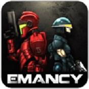 战争边缘(Emancy)版图标