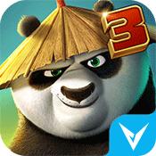 功夫熊猫3(官方正版)