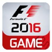F1赛车2016(F1 2016)图标