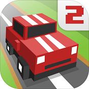 冲撞赛车:方块