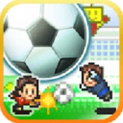 足球俱乐部物语(Pocket League Story)图标