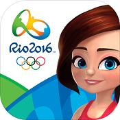2016年里约奥运会游戏图标