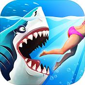 饥饿鲨:世界图标