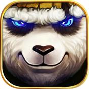 太极熊猫3猎龙图标