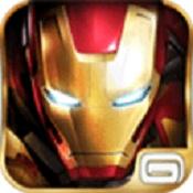 钢铁侠3(Iron Man 3)图标
