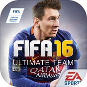 FIFA 16图标