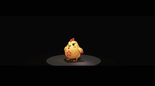 梦幻西游手游超级神鸡是什么神兽 超级神鸡属性类型分析