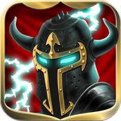 骑士骷髅战