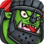 魔兽战争(OrcWar)版图标