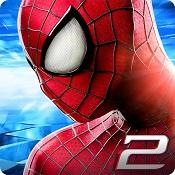 超凡蜘蛛侠2 (The Amazing Spider-Man 2)图标