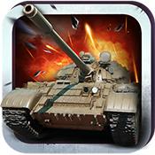 坦克軍團:紅警歸來