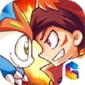魔晶猎人2:正义之战图标