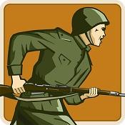 武器英雄3D博物馆图标