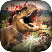 侏罗纪恐龙模拟器图标
