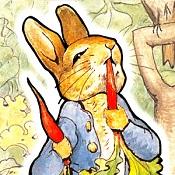 彼得兔的庄园图标