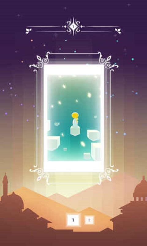 迷宫山谷游戏截图
