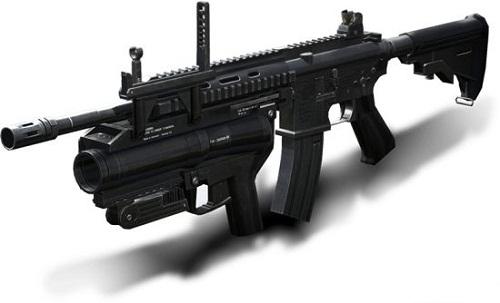 CF手游M4A1天使详细属性 M4A1天使值得入手么