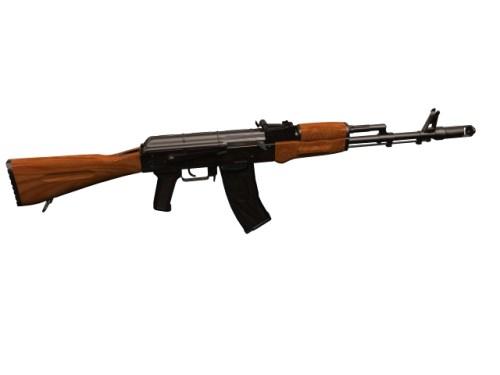 CF手游AK47天使值得入手么 AK47天使具体属性介绍