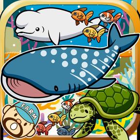 水族馆~快乐的养鱼游戏
