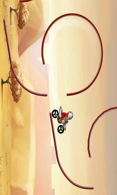 自行车比赛(Bike Race)截图2