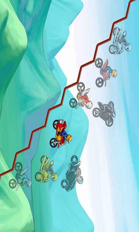 自行车比赛(Bike Race)截图3