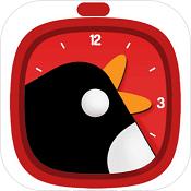 企鹅时间图标