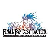 最终幻想战略版(FINAL FANTASY TACTICS:WotL)图标