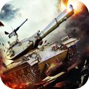 全民坦克战争(官方正版)