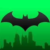 蝙蝠侠阿卡姆地下世界(Batman Arkham)