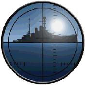 战术潜艇(crash dive)图标