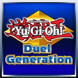 游戏王决斗新世代(Yu-Gi-Oh! Duel Generation)