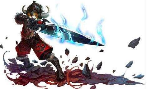 龙之谷手游剑圣烧钱吗 剑圣平民能玩吗