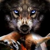 狼的一生(Life of Wolf Reboot)图标