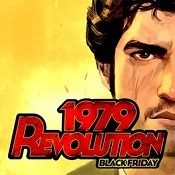 1979黑色星期五(1979 Revolution: Black Friday)