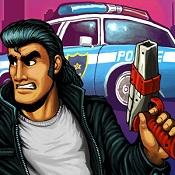 荒野老城DX(Retro City Rampage DX)