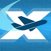 专业模拟飞行(X-Plane 10 Flight Simulator)图标