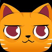 疯狂破坏猫(Crashy Cats)图标