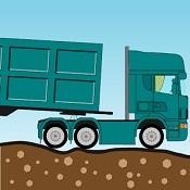 卡车司机乔(Trucker Joe)图标