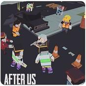 僵尸肆虐(After Us)图标