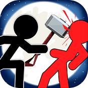 冲锋火柴人战斗2(Stickman Fighter Epic Battle 2)图标