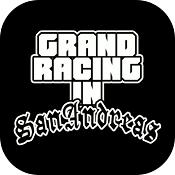 Grand Racing in San Andreas图标