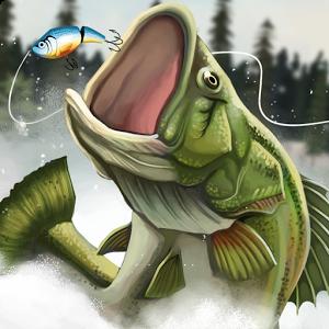 职业钓鱼:每日捕捞(、金砖)图标