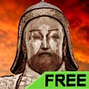 蒙金之战成吉思汗(BattleRex: Genghis Khan FREE)图标