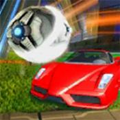 赛车足球联赛(Olympic soccer league)