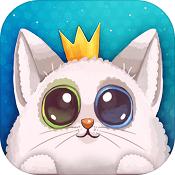 原子猫:太空猫和原子猫头鹰图标