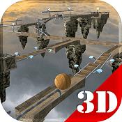平衡球3D